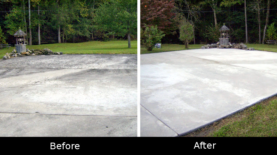 Pressure Washing Riddle Lawn Care And Pressure Washing